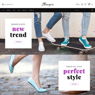 Buy Premium Responsive Shopify Themes. Template #64380. ArtelWEB Template Store Online.