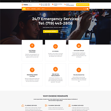 Buy Premium Responsive WordPress Themes. Template #64791. ArtelWEB Template Store Online.