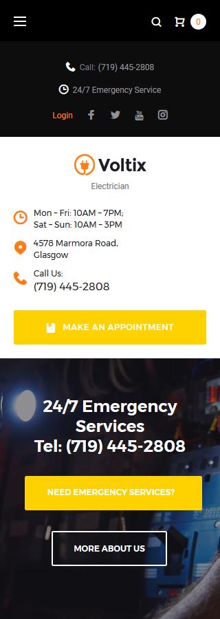 TM 64791: Смартфонный скриншот 2