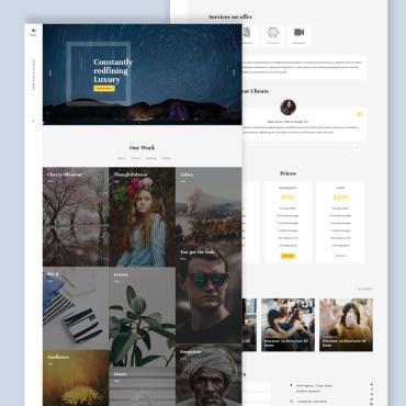 Купить  пофессиональные WordPress темы. Купить шаблон #64930 и создать сайт.