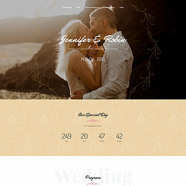 Buy Premium Responsive Landing Page Templates. Template #64956. ArtelWEB Template Store Online.