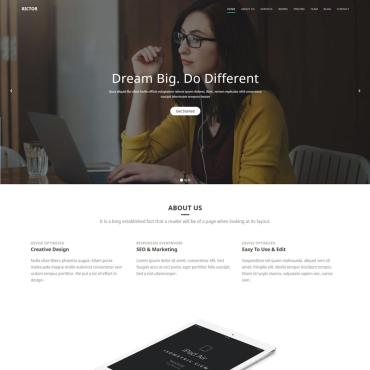 Buy Premium Responsive Website Templates. Template #65678. ArtelWEB Template Store Online.