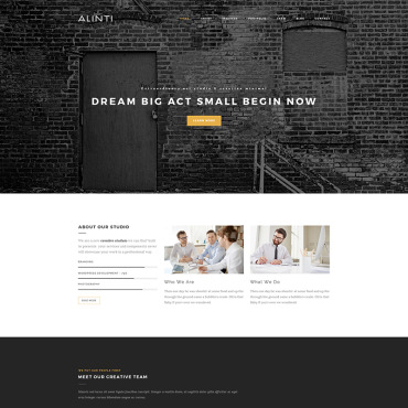 Buy Premium Responsive WordPress Themes. Template #65693. ArtelWEB Template Store Online.