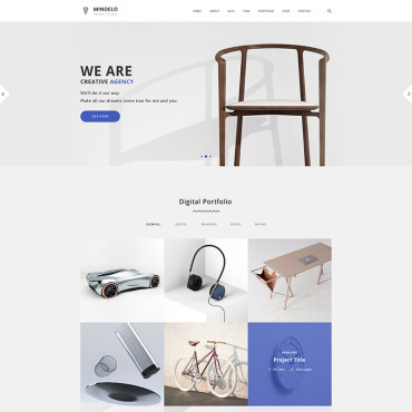 Buy Premium Responsive WordPress Themes. Template #65701. ArtelWEB Template Store Online.