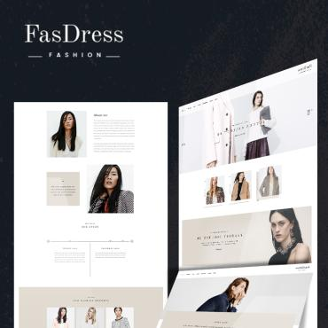 WooCommerce Template #65954