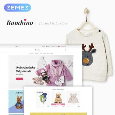 Купить  пофессиональные WooCommerce шаблоны. Купить шаблон #66024 и создать сайт.