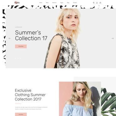 Купить  пофессиональные WooCommerce шаблоны. Купить шаблон #67159 и создать сайт.