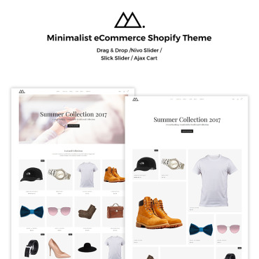 Купить  пофессиональные Shopify шаблоны. Купить шаблон #68270 и создать сайт.