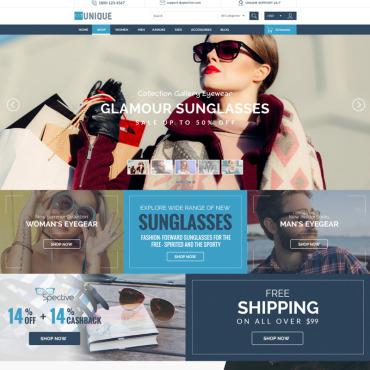 Купить  пофессиональные PrestaShop шаблоны. Купить шаблон #68285 и создать сайт.