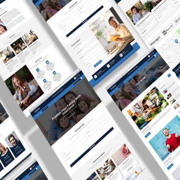 Купить  пофессиональные PSD шаблоны. Купить шаблон #68757 и создать сайт.