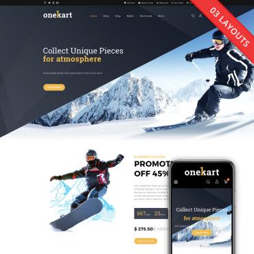 Купить  пофессиональные WooCommerce шаблоны. Купить шаблон #69229 и создать сайт.