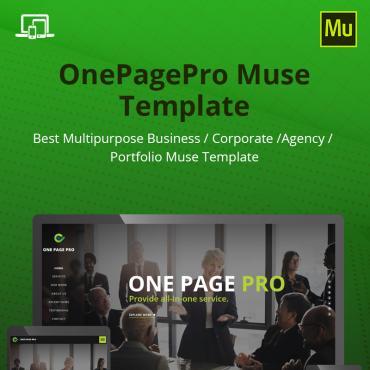 Купить  пофессиональные Muse шаблоны. Купить шаблон #69309 и создать сайт.