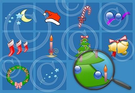 Christmas Logoset Template LogoSet big