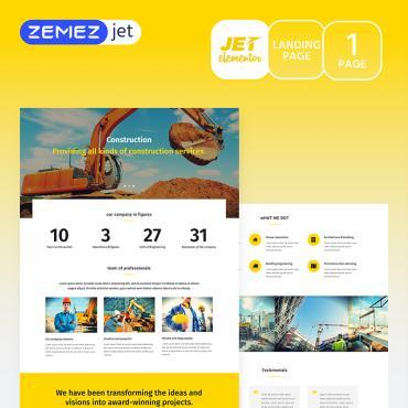 Купить  пофессиональные Elementor Templates. Купить шаблон #70139 и создать сайт.