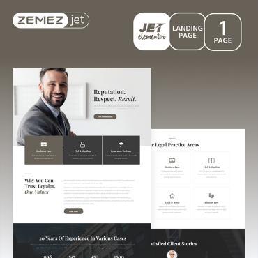 Купить  пофессиональные Elementor Templates. Купить шаблон #70152 и создать сайт.