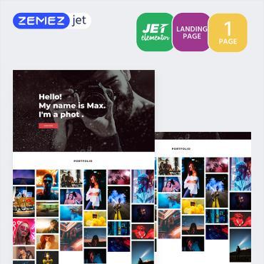 Купить  пофессиональные Elementor Templates. Купить шаблон #70167 и создать сайт.