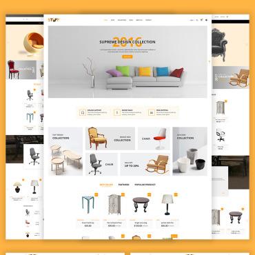 Купить  пофессиональные Shopify шаблоны. Купить шаблон #70198 и создать сайт.