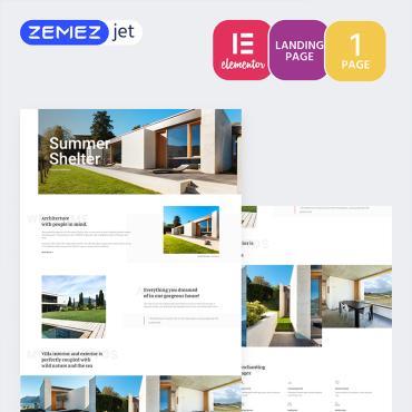 Купить  пофессиональные Elementor Templates. Купить шаблон #70204 и создать сайт.