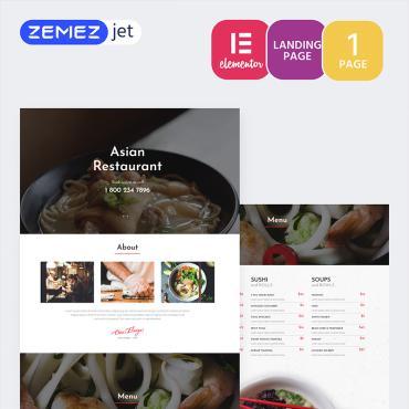 Купить  пофессиональные Elementor Templates. Купить шаблон #70209 и создать сайт.