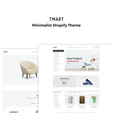 Купить  пофессиональные Shopify шаблоны. Купить шаблон #70254 и создать сайт.