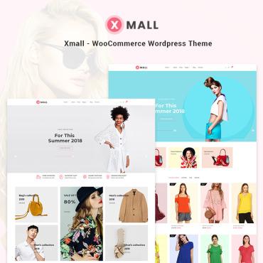 Купить  пофессиональные WooCommerce шаблоны. Купить шаблон #70632 и создать сайт.