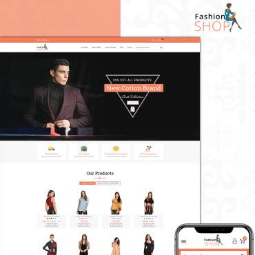 Купить  пофессиональные PrestaShop шаблоны. Купить шаблон #71119 и создать сайт.