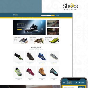 Купить  пофессиональные PrestaShop шаблоны. Купить шаблон #71201 и создать сайт.