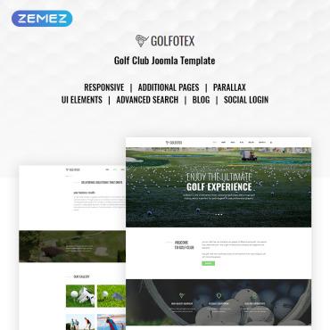 Купить  пофессиональные Joomla шаблоны. Купить шаблон #71258 и создать сайт.