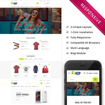 Купить  пофессиональные OpenCart шаблоны. Купить шаблон #73318 и создать сайт.