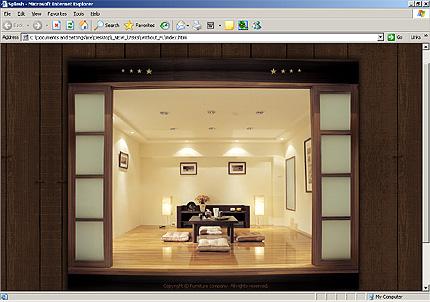 Интерьер жилого дома по фен-шуй.  Освещение внутри дома по мере...