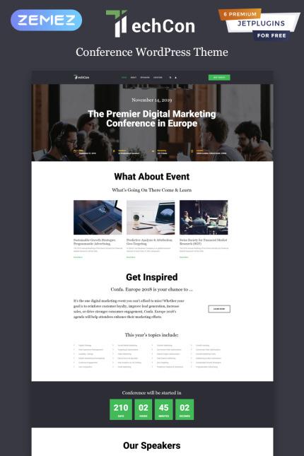 WordPress Themes