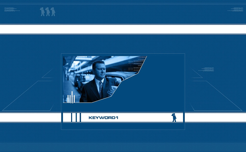 Business Flash Intro Template New Screenshots BIG