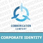Corporate Identity #9900