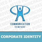 Corporate Identity #9911