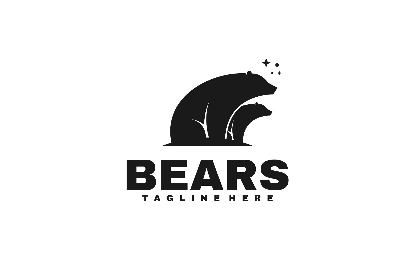 Unique Logo Templates