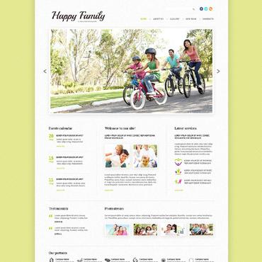 Homepage für Familie erstellen lassen