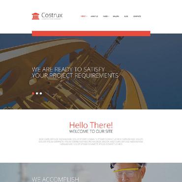 Homepage für Ingenieurbüro erstellen lassen