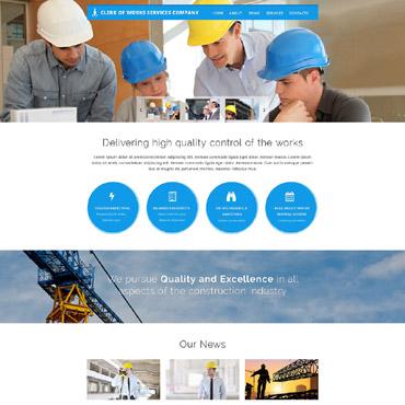 Homepage für Bauunternehmen erstellen lassen
