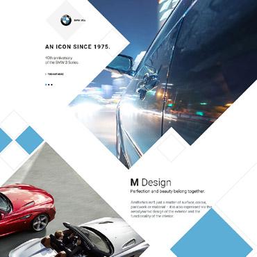 Homepage für Autohaus erstellen lassen